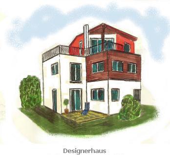FLAIR Village – Designerhaus