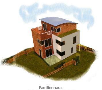 FLAIR Familienhaus