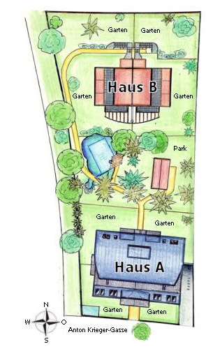 FLAIR Parkappartment